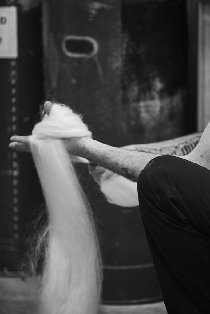 LAXTONS MILL